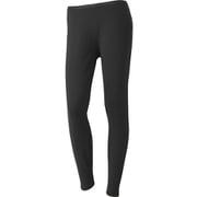 ホットトラウザーズ HOT Trousers NUW66153 (K)ブラック Mサイズ [アウトドア アンダーウェア レディース]