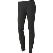 HOT Trousers NUW66153 (K)ブラック Lサイズ [アウトドア アンダーウェア レディース]