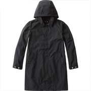 Rollpack Journeys Coat NP21863 (K)ブラック Mサイズ [アウトドア ジャケット メンズ]