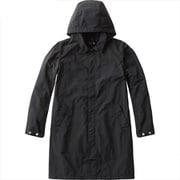 ロールパックジャーニーズコート Rollpack Journeys Coat NP21863 (K)ブラック XLサイズ [アウトドア ジャケット メンズ]