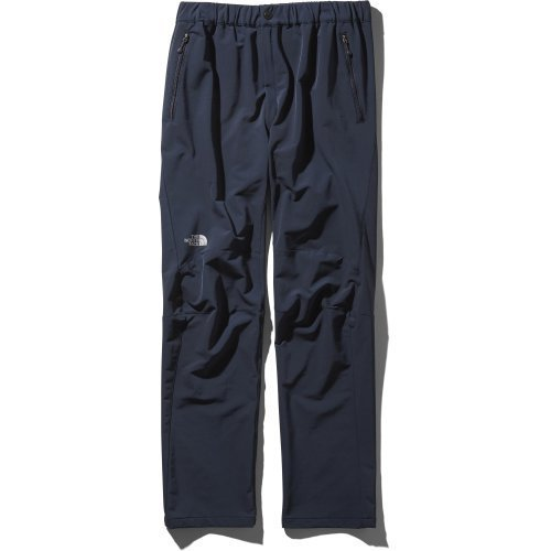 Alpine Light pants NT52927 (UN)アーバンネイビー Mサイズ [アウトドア パンツ メンズ]