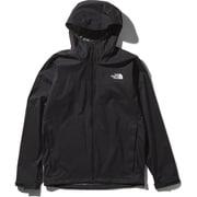 ベンチャージャケット Venture Jacket NP11536 (K)ブラック XLサイズ [アウトドア ジャケット メンズ]