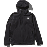 ベンチャージャケット Venture Jacket NP11536 (K)ブラック Mサイズ [アウトドア ジャケット メンズ]