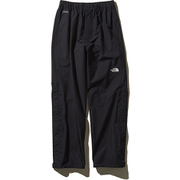 クライムライトジップパンツ Climb Light Zip Pants NPW11507 (K)ブラック XLサイズ [アウトドア レインパンツ レディース]
