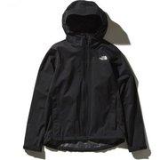 ベンチャージャケット Venture Jacket NPW11536 (K)ブラック Mサイズ [アウトドア レインジャケット レディース]