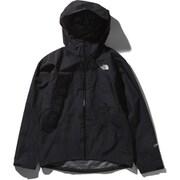 クライムライトジャケット Climb Light Jacket NP11503 (KK)ブラック2 XLサイズ [アウトドア レインジャケット メンズ]
