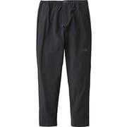 Verb Light Slim Pant NBW31611 (K)ブラック Sサイズ [アウトドア パンツ レディース]
