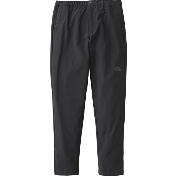 バーブライトスリムパンツ Verb Light Slim Pant NBW31611 (K)ブラック Lサイズ [アウトドア パンツ レディース]