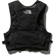 Manta Ray Vest NM61610 (K)ブラック Mサイズ [ランニング小物]