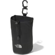 ボトルポケット Bottle Pocket NM91657 (K) ブラック [アウトドア系 ポーチ]