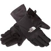 FP Shell Glove NN11700 K_ブラック Mサイズ [アウトドア グローブ]