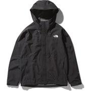 クラウドジャケット Cloud Jacket NP11712 (K)ブラック Lサイズ [アウトドア ジャケット メンズ]