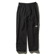 クラウドパンツ CLOUD Pants NP11713 (K)ブラック Lサイズ [アウトドア レインパンツ メンズ]