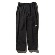 クラウドパンツ CLOUD Pants NP11713 (K)ブラック TSサイズ [アウトドア レインパンツ メンズ]
