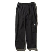 クラウドパンツ CLOUD Pants NP11713 (K)ブラック TMサイズ [アウトドア レインパンツ メンズ]