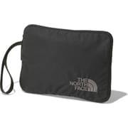グラムエクスパンドキットS Glam Expand Kit S NM81756 (K)ブラック [アウトドア系 ポーチ]