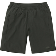 フレキシブルショーツ Flexible Shorts NB91775 (K)ブラック Sサイズ [ランニングパンツ メンズ]