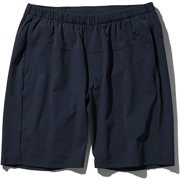 Flexible Short NB91775 (UN)アーバンネイビー Sサイズ [ランニングパンツ メンズ]