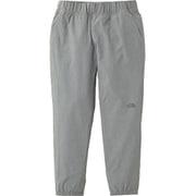 フレキシブルアンクルパンツ Flexible Ankle Pants NBW81781 (ZC)ミックスチャコール Sサイズ [アウトドア パンツ レディース]