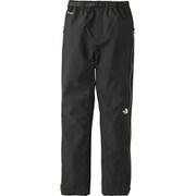 オールマウンテンパンツ All Mountain Pant NPW61709 (K)ブラック XLサイズ [アウトドア レインパンツ レディース]