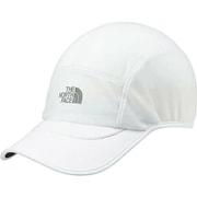 GTD Cap NN41771 (W)ホワイト Lサイズ [ランニング小物]