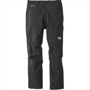 アイアンマスクパンツ Ironmask pants NP61703 (K)ブラック WMサイズ [アウトドア パンツ レディース]