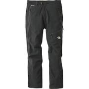 アイアンマスクパンツ Ironmask pants NP61703 (K)ブラック WSサイズ [アウトドア パンツ レディース]