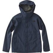 Cloud Jacket NP11712 UN(アーバンネイビー) XLサイズ [アウトドア レインウェア 男性用]