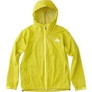 ベンチャージャケット Venture Jacket NP11536 (SS)サルファースプリンググリーン Lサイズ [アウトドア ジャケット メンズ]