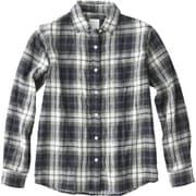 ロングスリーブトゥオルムシャツ L/S Tuolumne Shirt NRW61707 (N)ネイビー Lサイズ [アウトドア シャツ レディース]
