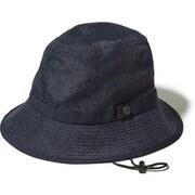 HIKE Hat NN01815 (CM)コズミックブルーブルー Mサイズ [アウトドア 帽子]