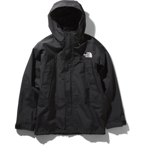 マウンテンライトジャケット Mountain Light Jacket NP11834 ブラック(K) Lサイズ [アウトドア ジャケット メンズ]