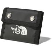 BCドットワレット BC Dot Wallet NM81820 (K)ブラック [アウトドア系 ワレット]