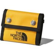 BC Dot Wallet NM81820 SG [アウトドア ワレット]
