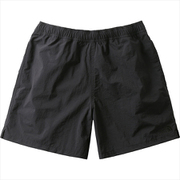 Versatile Short NB41851 (K)ブラック Lサイズ [アウトドア パンツ メンズ]