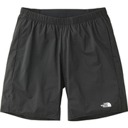 スワローテイルベントハーフパンツ Swallowtail Vent Half pants NB41877 (K)ブラック XLサイズ [ランニングパンツ メンズ]