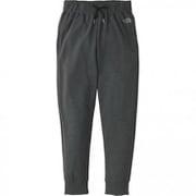 カラーヘザードスウェットロングパンツ Color Heathered Sweat Long pants NB81696 (K)ブラック Lサイズ [アウトドア スウェットパンツ メンズ]