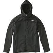 クンブートレイルフーディ KHUMB TRAIL HOODIE NL61771 (K)ブラック Mサイズ [アウトドア フリース メンズ]