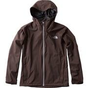ベンチャージャケット Venture Jacket NP11536  (BR)ブラッケンブラウン Lサイズ [アウトドア ジャケット]