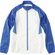 Impulse Racing Jacket NP21776 (CT)クリア×ターキッシュブルー Mサイズ [アウトドア ジャケット メンズ]