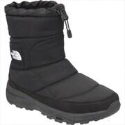 NUPTSE BOOTIE WP V NF51876 (KK)ブラック 10インチ [防寒ブーツ メンズ]