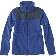 マウンテンバーサマイクロジャケット Mountain Versa Micro Jacket NLW61804 (US)アーバンネイビー×ソーダライトブルー Mサイズ [アウトドア フリース レディース]