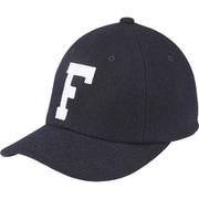 NN41616 TNF LOGO FLANNEL C F CB F CB [アウトドア 帽子]