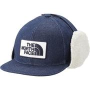 NNW41814 TNF WIN TRKER CAP WF ID WF ID [アウトドア 帽子]