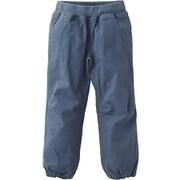 Cotton OX Climbing Pant NBJ31839 (BT)ブルーウィングティール 130cm [パンツ キッズ]