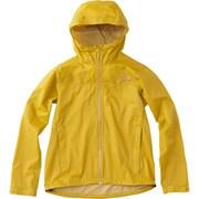 ベンチャージャケット Venture Jacket NPW11536  (LY)レオパードイエロー Mサイズ [アウトドア ジャケット]