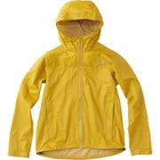 ベンチャージャケット Venture Jacket NPW11536  (LY)レオパードイエロー XLサイズ [アウトドア ジャケット]