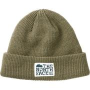 NN41620 STITCHWORK BEANIE F DG F DG [アウトドア 帽子]