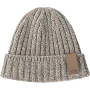 ラディアルウールビーニー Radial Wool Beanie NN41719  (MT)マルチ [アウトドア 帽子]