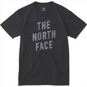 TNF TEE NT81879 (K)ブラック Lサイズ [ランニングシャツ]